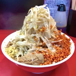 テヤ麺〜ヤサイマシマシ〜