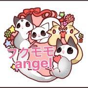 """フクモモangel & angel""""wingのブログ"""
