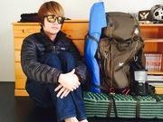 旅する金髪 日本一周