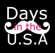 Days in the U.S.A
