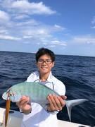 ぱいぬ島fishingブログ