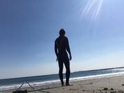 海とサーフィンと挑戦