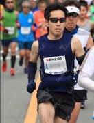 ランと俺と 〜夢は福岡国際マラソン〜