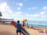 AlohaGuide - ハワイ在住高校生の旅行ガイドブック