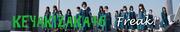 欅坂46Freak!