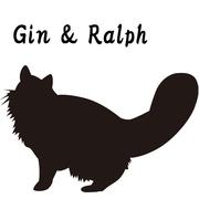 ぎんとラルフの猫日記