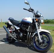 oyajiライダー1401