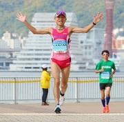 わたしのマラソンブログ