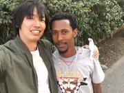 29歳、会社員を辞め起業をし、そしてエチオピアへ