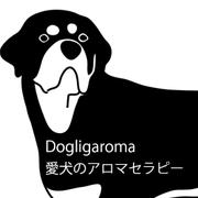 愛犬のアロマセラピー:Doglig