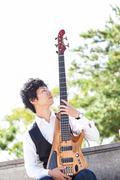 ベーシストのための音楽理論ブログ