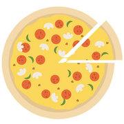 ダイエットしたい!でもピザが好き![冷凍ピザ.コム]