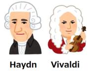 Haydn&Vivaldi