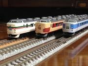 ゆっくり気ままな鉄道日記