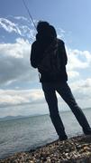 琵琶湖バスフィッシング釣行記『逆に』