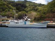 幸徳丸・船頭の釣行記さんのプロフィール