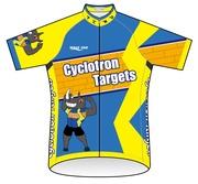 ホビーな自転車クラブチームサイクロトロンターゲッツ