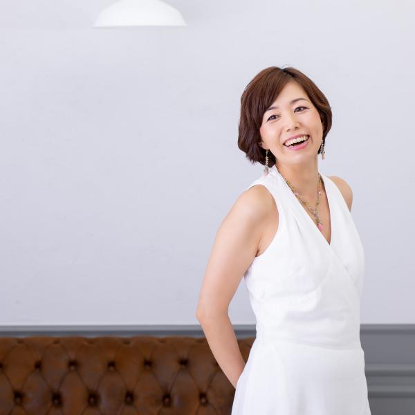 メンタルトレーナー 愛の鍼師 裕璃果(ゆりか)さんのプロフィール