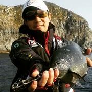 渡辺 司の「気まぐれ釣行記」