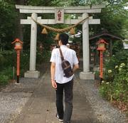 うつ病に悩むあなたのための関東神社オンラインツアー