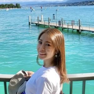 MIZU-TRAVEL❤︎スイス生活/海外旅行
