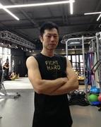 香港ジム☆パーソナルトレーナー 天田順一