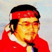 松下輝志=峠の祥龍さんのプロフィール