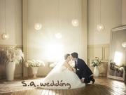 ☆韓国ウエディングフォト S.A. Wedding☆