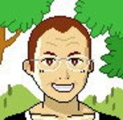 梅波庄九郎さんのプロフィール