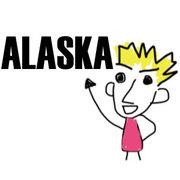 Alaskaさんのプロフィール
