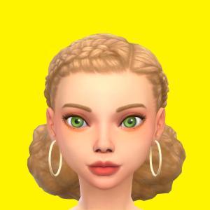 P子の自由帳|The Sims4 プレイ記録ブログ