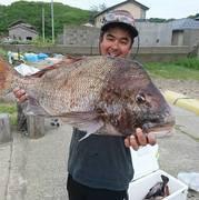 釣道 新潟 黒釣館 まるわたろう 釣師生涯竹一竿