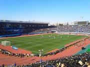 フッ旅〜サッカー観戦と旅の両立を追求するブログ〜