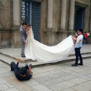 テゲテゲ国際夫婦の新婚生活