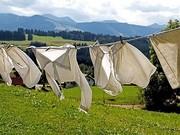 布団のクリーニング(洗濯)法あれこれ