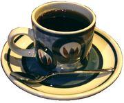 インスタントコーヒーの飲み比べ