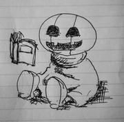 かぼちゃ頭の予備試験ブログ