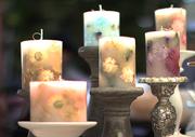 Maura Candle  ハンドメイドキャンドル教室のブログ