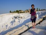 アラサー女子世界ひとり旅
