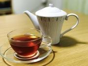 山梨から山口の大学へ・紅茶について勉強中の大学生