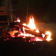 さぁ 焚き火しよう キャンプ日記