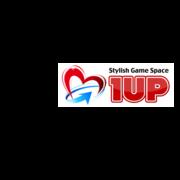 ゲームバー1UP