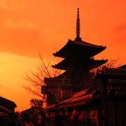京都に写真撮りにいこ!