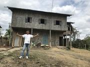 海外協力日記ー南米エクアドルのコーヒー農家から