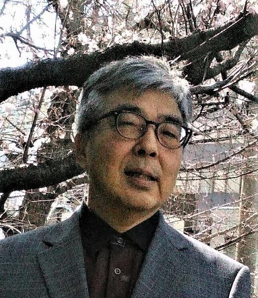 「ミッション・ホープ」牧師斎藤博之さんのプロフィール