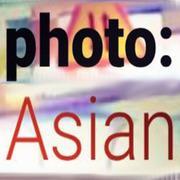 photo:Asian フォトアジアン