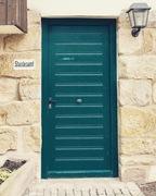 ドイツの扉
