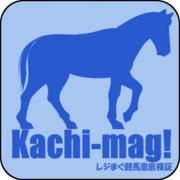 kachi mag!レジまぐ競馬徹底検証