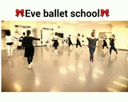 Eve ballet school♪枚方市牧野