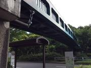 橋梁のつづき